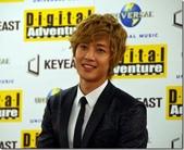 2011金賢重日本巡演表演, 記者會, 機場圖:111109-日本巡演press012.jpg