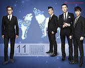 韓國樂天免稅店(Lotte DFS) 2011年1~2012年月明星月曆桌布, 代言圖(崔智友, 玄彬, 宋承憲, 2PM, Big Bang, JYJ, 金賢重, 張根碩, Rain):Big Bang-201111-1280-1.jpg