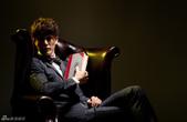 韓國男星, 女星化妝品, 時裝代言畫報寫真:The First Class-李基宇2012年9月號-2.jpg