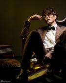 韓國男星, 女星化妝品, 時裝代言畫報寫真:The First Class-李基宇2012年9月號-3.jpg