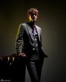 韓國男星, 女星化妝品, 時裝代言畫報寫真:The First Class-李基宇2012年9月號-4.jpg