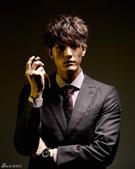 韓國男星, 女星化妝品, 時裝代言畫報寫真:The First Class-李基宇2012年9月號-5.jpg