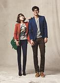 韓國男星, 女星化妝品, 時裝代言畫報寫真:mind bridge-2012秋1.jpg