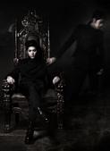 金奎鐘solo專輯Turn Me On封面圖+專輯寫真+MV截圖+飯拍簽名會表演圖:Turn Me On專輯寫真10