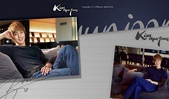 金賢重個人專輯Heat, Lucky韓文版, 日文版寫真+MV截圖+桌布+活動圖:飯製桌布1 by willpower