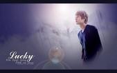 金賢重個人專輯Heat, Lucky韓文版, 日文版寫真+MV截圖+桌布+活動圖:飯製桌布2 by willpower